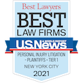 Best Law Firms 2021 - Personal Injury 2021