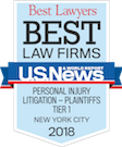 Best Law Firms 2017 - Personal Injury 2018