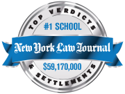New York Law Journal 2019