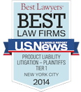 Best Law Firms 2014
