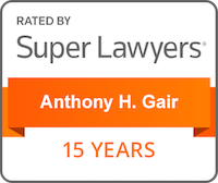 View the profile of New York Metro Personal Injury - General Attorney Anthony H. Gair