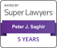 5 Years Super Lawyer
