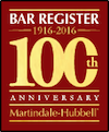 New Bar Registered