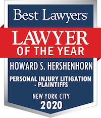 Howard S. Hershenhorn - Lawyer of the Year 2020