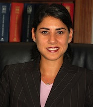 New York Personal Injury Lawyer Marijo C. Adimey