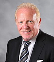 Picture of Robert D. Sunshine MD, FACS