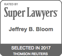 View the profile of New York Metro Personal Injury - Medical Malpractice Attorney Jeffrey B. Bloom