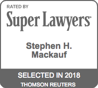 Super Lawyers Selected 2017