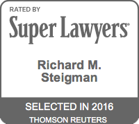 Super Lawyers Selected 2016